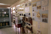 Museum of Antigua and Barbuda, St. John's, Antigua and Barbuda