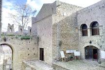 Castello di Caccamo, Caccamo, Italy