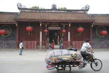 Kaiyuan Temple, Chaozhou, China
