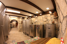 Lovric Winery, Lumbarda, Croatia