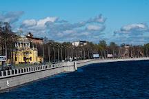 Yelagin Island, St. Petersburg, Russia