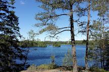 Teijo National Park, Pernio, Finland