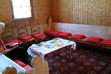 Chapelle des Diablerets, Les Diablerets, Switzerland