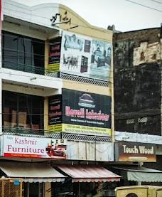 New Kashmir Furniture islamabad