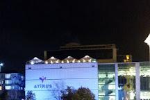 ATIRUS, Istanbul, Turkey