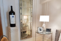 Opus One Winery, Oakville, United States