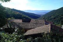 Parc Natural del Montseny, Fogars de Montclus, Spain