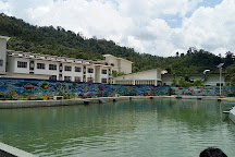 Kolam Air Panas Bentong, Bentong, Malaysia