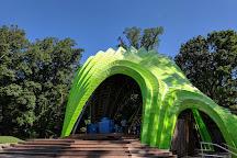 Merriweather Post Pavilion, Columbia, United States