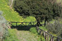 Torre Vecchia, Isola di Capo Rizzuto, Italy
