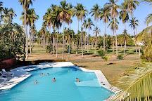 Campo de Golf Ixtapa, Ixtapa, Mexico