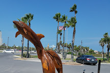 The Original Dolphin Watch, South Padre Island, United States