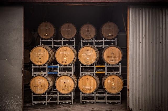 Hollick Wines