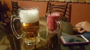 Buffalo Beer 8