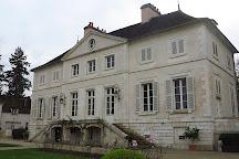 Chateau Long-Depaquit, Chablis, France
