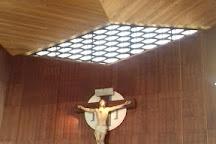 Santuario dell'Amore Misericordioso, Collevalenza, Italy