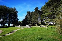 Victoria Park, Christchurch, New Zealand