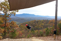 Legacy Mountain Ziplines, Sevierville, United States