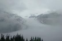 Salmon Glacier, Hyder, United States