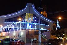 Parroquia de la Inmaculada de Morelia, Morelia, Mexico