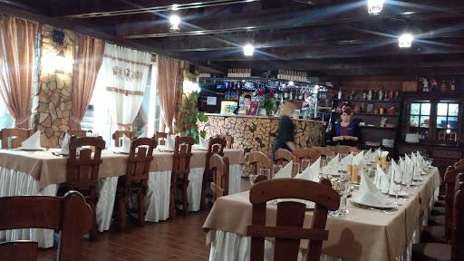 Kumanek Restaurant