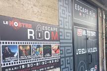 Escape Room - Ostia Roma, Rome, Italy