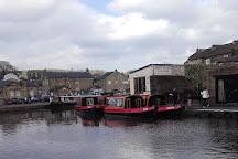 Skipton Boat Trips, Skipton, United Kingdom