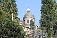 Santi Giovanni e Paolo, Rome, Italy