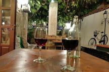 Wine tasting Messembria, Nessebar, Bulgaria