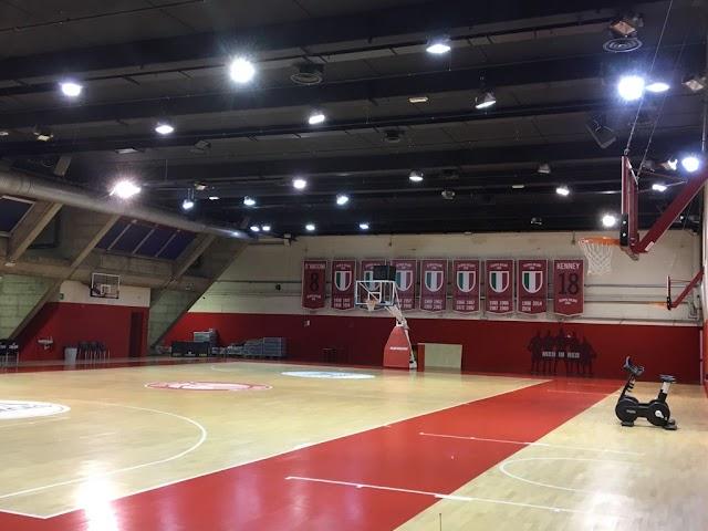 Basket Olimpia Milano
