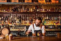 Stitch Bar, Sydney, Australia