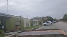 Post Office DHA Phase II rawalpindi