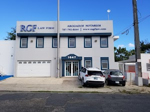 RGF Law Firm