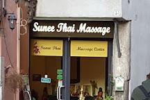 Sunee Thai Massage Center, Rome, Italy