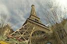 Eiffel Tower Experience at Paris Las Vegas