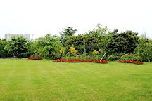Yokohama English Garden, Yokohama, Japan