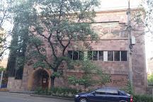 House Museum of Martiros Saryan, Yerevan, Armenia