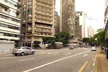 Circular Turismo SP, Sao Paulo, Brazil