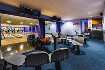 Victoria Bowling, Prague, Czech Republic
