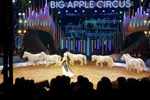 Big Apple Circus, New York City, United States