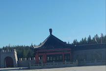Dragon Gate, Alvkarleby, Sweden