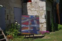 Galerie Cravantaise, Cravant-les-Coteaux, France