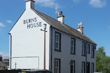 Robert Burns House, Dumfries, United Kingdom