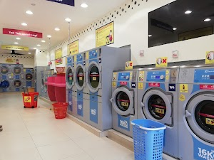 dobiQueen Laundry Service Bukit Jelutong Shah Alam