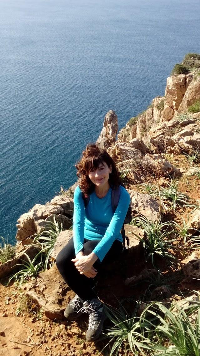 Grotta Azzurra (Grotta Sardegna)