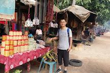 Marrison Spa, Siem Reap, Cambodia