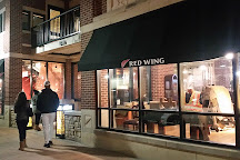 Red Wing Shoes, Red Wing, United States