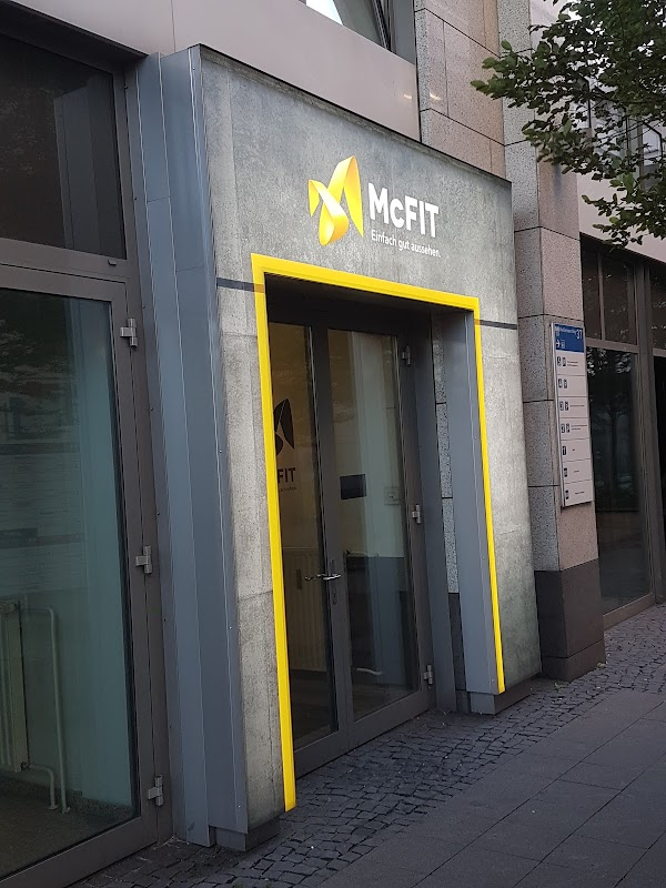 mcfit fitnessstudio konrad wolf stra e 56 60 13055 berlin deutschland. Black Bedroom Furniture Sets. Home Design Ideas