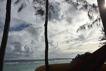 Obyan Beach, Obyan, Northern Mariana Islands