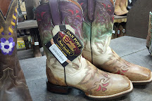 Boot City Opry, Terre Haute, United States